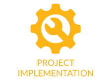 Project-Implementation-with-text